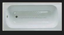 enamel steel bathtub with good bathtub price