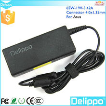 Laptop accessories For Asus Notebook Pc 19V portable battery charger with power cord