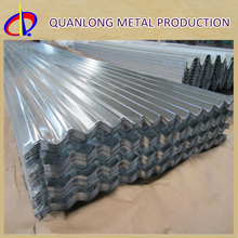 Z180 Corrugated Zinc Lowes Sheet Metal Roofing Sheet Price