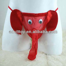 Animals Shaped Sexy Underwear for Men - Sex Product Erotic Funny Gift