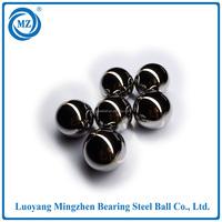 Bearing used steel ball