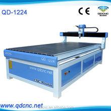 cnc plastic machine / word cutting machine QD-1224