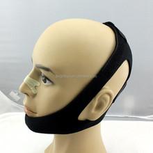 EZ Sleep Nasal Strip & Snore Strap Set, Snore Stop, Snoring Solution Belt