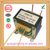 CE UL CQC 230v to 110v transformer