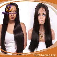 human hair wig Peruvian Brazilian Indian Malaysian Virgin Hair Glueless Human Hair Wigs For Black Women 130% Density