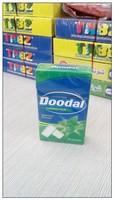 Europe sugar free chewing gum
