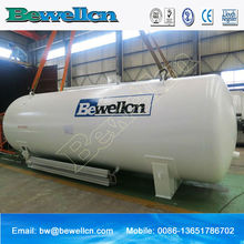5000L cryogenic vessel