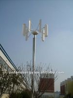 5kw small vertical axis wind turbine for home