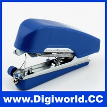 Mini Portable Pocket-size Manual Hand-held Clothes Sewing Machine