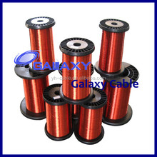 CE & Rohs Recognized Enameled Copper Wire for Motor Winding