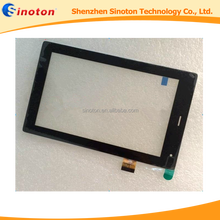 """screen Digitizer 7"""" Tablet TPC1463 ver5.0 E Outer Touch panel"""