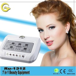 Hot Sell Newest facial cleaning brush china beauty salon equipment ultrasonic