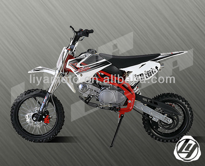 110 /125CC DIRT BIKE 4 STROKE OFF ROAD SPORTS MOTORCYCLE