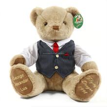 Teddy bear Royal Classic toy plush teddy animals