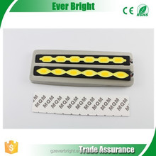 New drl White/Amber Switchback used as Car Led Tail, Parking, backup,Uni-Directional Accent Light Daytime Running Light (DRL)