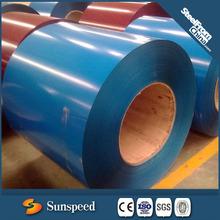 PPGI, PPGI Coil, Prepainted Galvanized Steel Coil
