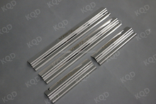 Trade assurance supplier toyota hilux VIGO replacement Stainless Steel car door sill in car exterior 4x4 PICKUP accessories