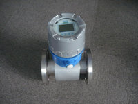 E-MAG Model Battery Power MAG Electromagnetic Flowmeter