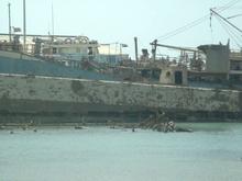 Scrap Vessels