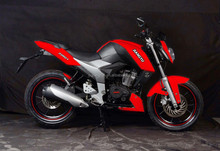 2014 new racing 250cc motorcycle