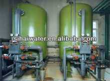 Customizable Ion exchange column water softener for industrial water and boiler water soften