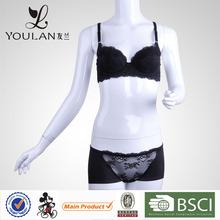 OEM Service New Design Hot Sale Sexy Underwear Fat Woman Lingerie