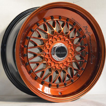 Brand New 18X8.5 Replica BBS Alloy Wheels for Tunning Car