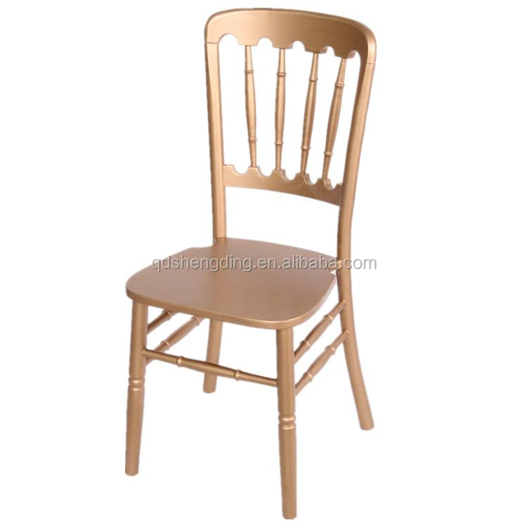 Usa desgin utilis restaurant chaise ch teau de mariage for Largeur chaise