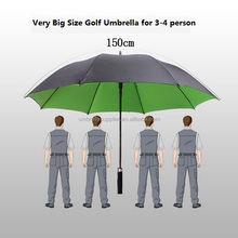 High quality large umbrella for sun protection