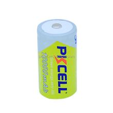china alibaba 1.2V nimh D size 10000mAh rechargeable battery