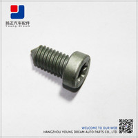 Hot Sale 50Mm Diameter Steel Bolt