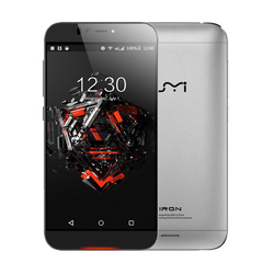 """5.5"""" Umi Iron Smart cellphone MTK6753 Octa Core 4G LTE Smartphone 3GB/16GB 3G WCDMA Android 5.1 Mobile Phone Lollipop 1920*1080"""