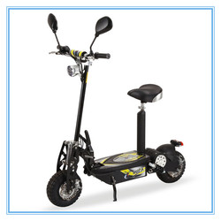 Alibaba China Chinese tableware electric scooter with seat for adults