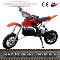 Dirt Bike Electric trials motorcycles