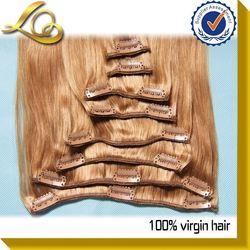Best Selling Products In America Wholesale Distributors Virgin Peerless Peruvian Clip In Hair Weft