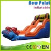 New Point Inflatable Swimming Pool Slide for kids,China Inflatable Swimming Pool Slide on sale