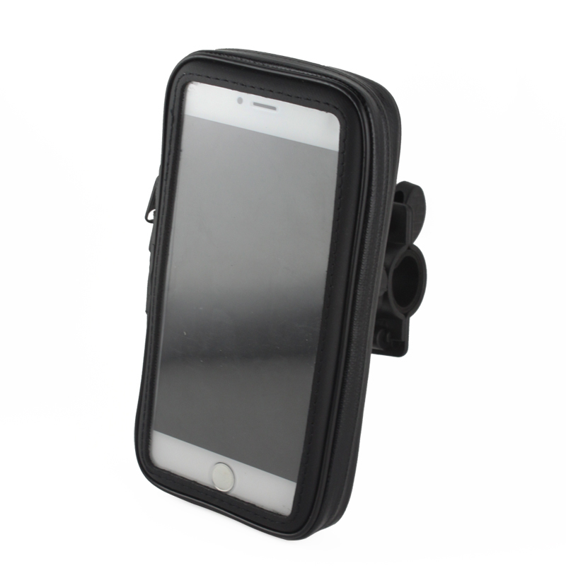 2015 Waterproof bag for IP6/I9200/cell phone,bike holder