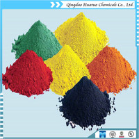 Market price for Iron oxide hot sale