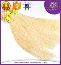 Newness Cheap wholesale 6a grade straight wave human hair product manufacture