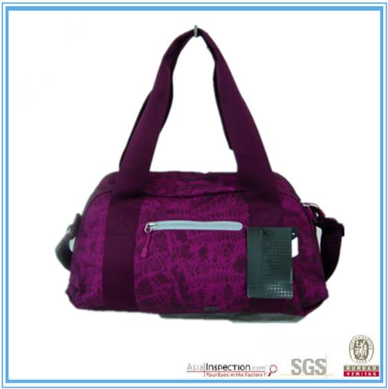 Мода на ремне портативный женская досуг сумка для гольфа дорожный чехол