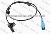 ISO/TS 16949 ABS SENSOR 4545A0,4545.A0 FOR PEUGEOT 206