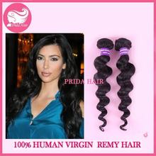 Best quality stylish hair extensions shanghai