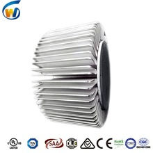 LED manufacture new design ip65 led low high bay light fixture