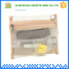 Durable low price wholesale mesh cosmetic bags