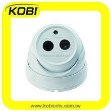 2.0MP HD Indoor IP wireless Dome Camera P2P