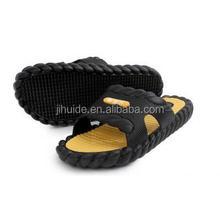 Placa chinelo de borracha PVC chinelos chinelos de banho