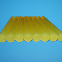 polyester polyether type pu round rod