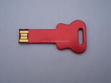 wholesale price special new design metal key usb flash drive promotional gifts oem no logo 8gb 16gb 32gb usb 2.0