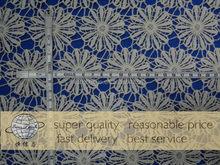 High quality Crazy Selling 16.5cm jacquard elastic lace fabric