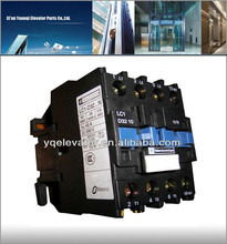 Elevator contactor LC1-D3210 elevator part